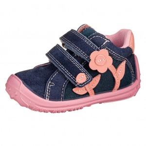Dětská obuv PROTETIKA SAMANTA navy - Boty a dětská obuv