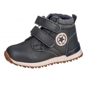 Dětská obuv Protetika HELGEN navy - Boty a dětská obuv