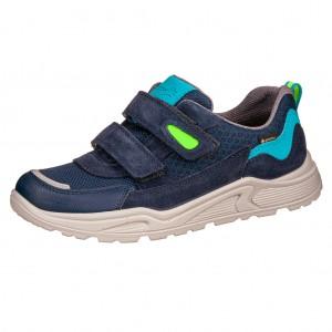 Dětská obuv Superfit 5-09323-80  M IV  GTX -  Sportovní
