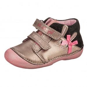Dětská obuv D.D.Step  015-179  Champagne  *BF - Boty a dětská obuv