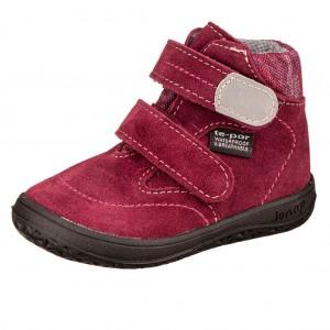 Dětská obuv Jonap B3SV vínové  *BF - Boty a dětská obuv