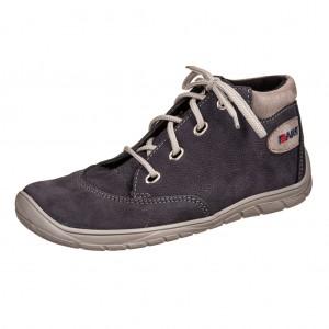 Dětská obuv FARE BARE 5321201  *BF -  Celoroční