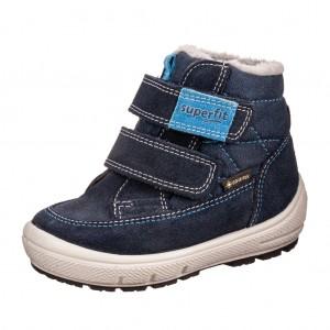 Dětská obuv Superfit 5-09314-80 GTX - Boty a dětská obuv