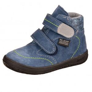 Dětská obuv Jonap B3SV modré  *BF - Boty a dětská obuv