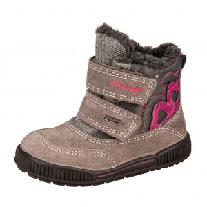 Dětská obuv Primigi 4368722 - Boty a dětská obuv