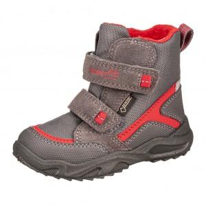 Dětská obuv Superfit 5-09235-20 GTX  WMS W V - Boty a dětská obuv