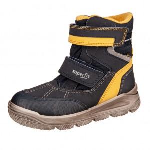 Dětská obuv Superfit 5-09077-80 GTX WMS M IV - Boty a dětská obuv