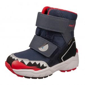 Dětská obuv Superfit 5-09167-80 GTX  WMS W VI - Boty a dětská obuv