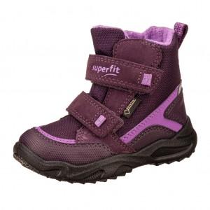 Dětská obuv Superfit 5-09235-90 GTX  WMS W V - Boty a dětská obuv