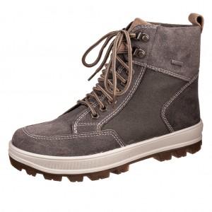 Dětská obuv Superfit 5-09477-20 GTX WMS W V  - Boty a dětská obuv