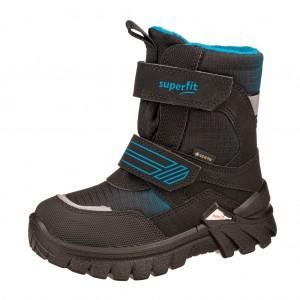 Dětská obuv Superfit 5-09405-01 GTX  WMS M IV - Boty a dětská obuv