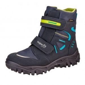 Dětská obuv Superfit 5-09080-80 GTX  WMS M IV - Boty a dětská obuv