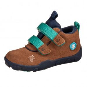 Dětská obuv Affenzahn Octopus  *BF -  Celoroční