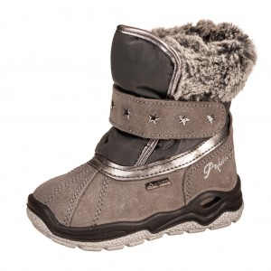 Dětská obuv Primigi 4370011 GTX  - Boty a dětská obuv