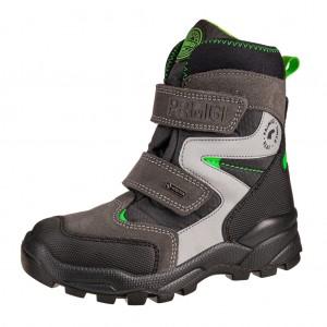 Dětská obuv Primigi 4394211 GTX - Boty a dětská obuv
