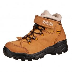 Dětská obuv Primigi 4394100 - Boty a dětská obuv