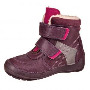 Dětská obuv D.D.Step  023-804CM Violet - Boty a dětská obuv