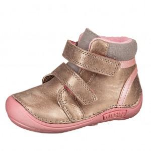 Dětská obuv D.D.Step 018-42 Champagne - Boty a dětská obuv