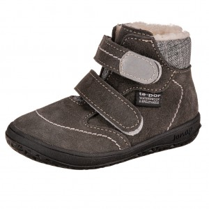 Dětská obuv Jonap B5SV šedé *BF - Boty a dětská obuv