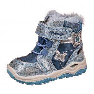 Dětská obuv Primigi 4369700 - Boty a dětská obuv