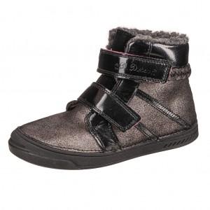 Dětská obuv D.D.Step  040-446L Black - Boty a dětská obuv