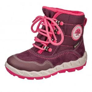 Dětská obuv Superfit 5-09014-90 GTX WMS W V -