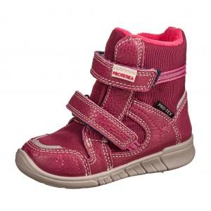 Dětská obuv Protetika DENERIS fuxia -