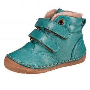 Dětská obuv Froddo Petroleum  *BF -