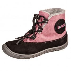 Dětská obuv FARE BARE 5143251  *BF - Boty a dětská obuv
