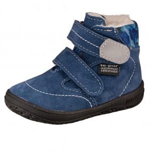 Dětská obuv Jonap B5SV modré *BF - Boty a dětská obuv