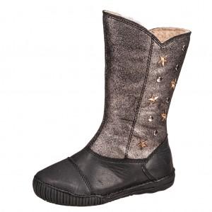 Dětská obuv D.D.Step  036-716M   black -  Zimní
