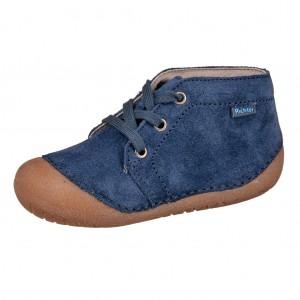 Dětská obuv Richter 0145  /nautical - Boty a dětská obuv