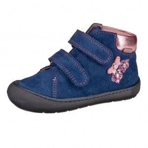 Dětská obuv Richter 0451  /nautical/candy - Boty a dětská obuv