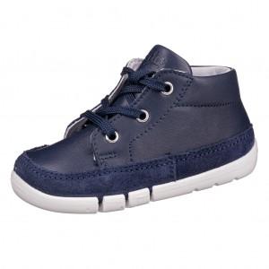 Dětská obuv Superfit 0-606339-8000  WMS W IV -  První krůčky