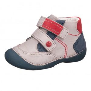Dětská obuv D.D.Step  015-197B  Sky Blue *BF -  První krůčky