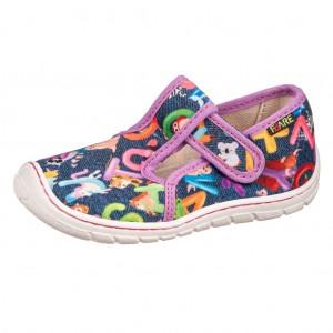 Dětská obuv FARE BARE 5202491 *BF - barefoot...