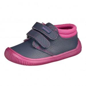 Dětská obuv Protetika RONY  /lila *BF - barefoot...