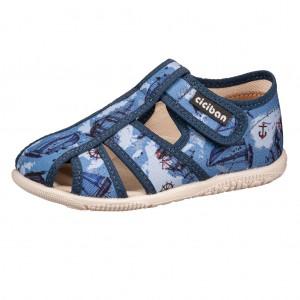 Dětská obuv Domácí obuv Ciciban EXPLORER - Boty a dětská obuv