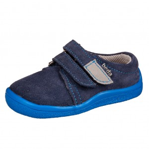 Dětská obuv BEDA Daniel *BF - barefoot...