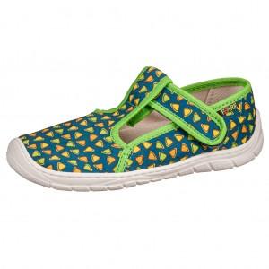 Dětská obuv FARE BARE 5202431 *BF - barefoot...