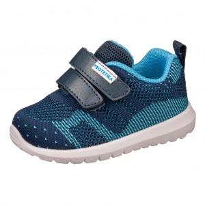 Dětská obuv Protetika LUGO tyrkys -  Celoroční