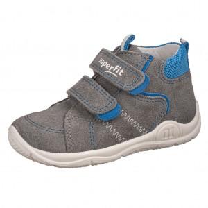 Dětská obuv Superfit 6-09420-25  WMS W V - Boty a dětská obuv