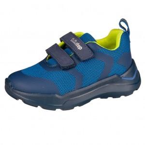Dětská obuv D.D.Step  F61-703M  Bermuda Blue - Boty a dětská obuv