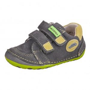 Dětská obuv Protetika FERGUS grey *BF - barefoot...