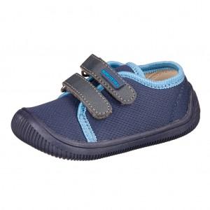 Dětská obuv Protetika ALIX navy  *BF - barefoot...
