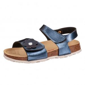 Dětská obuv Domácí obuv Superfit 6-00118-80  M IV -  Na doma a do škol(k)y