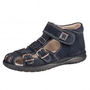 Dětská obuv Sandálky Richter 2608  /atlantic -