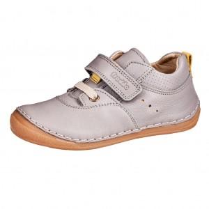 Dětská obuv Froddo light grey *BF - Boty a dětská obuv