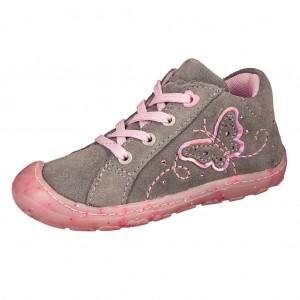 Dětská obuv Lurchi Girly  /drey - Boty a dětská obuv