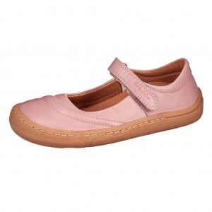 Dětská obuv Froddo G3140095-2 Pink *BF -  Pro princezny